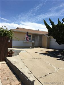 Photo of 5680 Barclay Ave, San Diego, CA 92120 (MLS # 190045200)