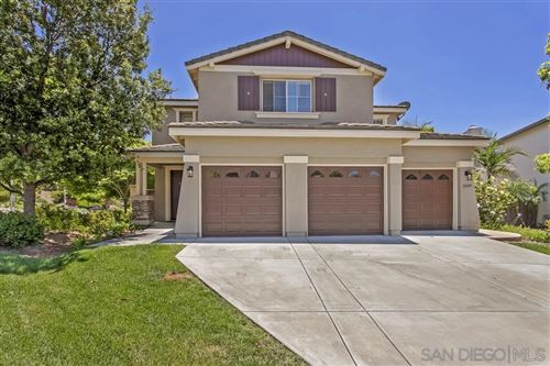 Photo of 1039 Greenway Rd., Oceanside, CA 92057 (MLS # 200029200)