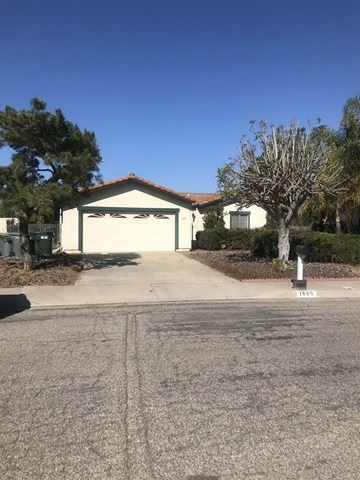 Photo of 1865 Cortez Avenue, Escondido, CA 92026 (MLS # NDP2102200)