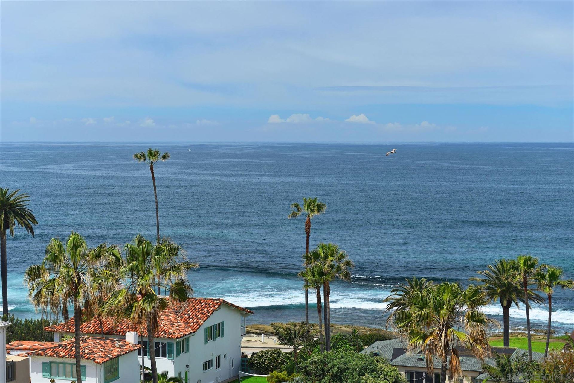 Photo for 464 Prospect Unit 103, La Jolla, CA 92037 (MLS # 210007200)