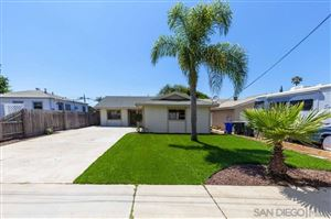 Photo of 870 Emory St., Imperial Beach, CA 91932 (MLS # 190022201)