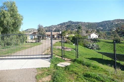 Photo of 20361 Camino Del Aguila, Escondido, CA 92025 (MLS # 200031201)