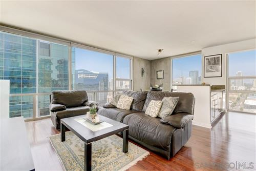 Photo of 321 10Th Ave #1702, San Diego, CA 92101 (MLS # 210024201)
