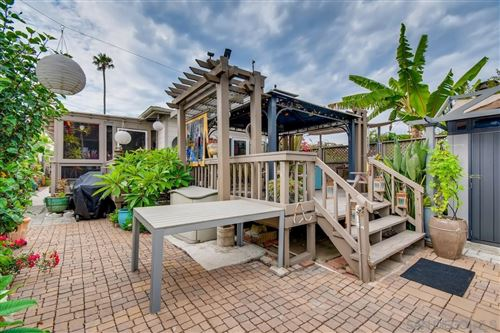 Tiny photo for 2834 Copley Ave, San Diego, CA 92116 (MLS # 210011202)