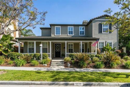 Photo of 2671 Bressi Ranch Way, Carlsbad, CA 92009 (MLS # NDP2105202)