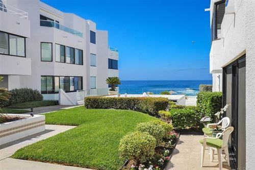 Photo of 100 Coast Boulevard #204, La Jolla, CA 92037 (MLS # NDP2107202)
