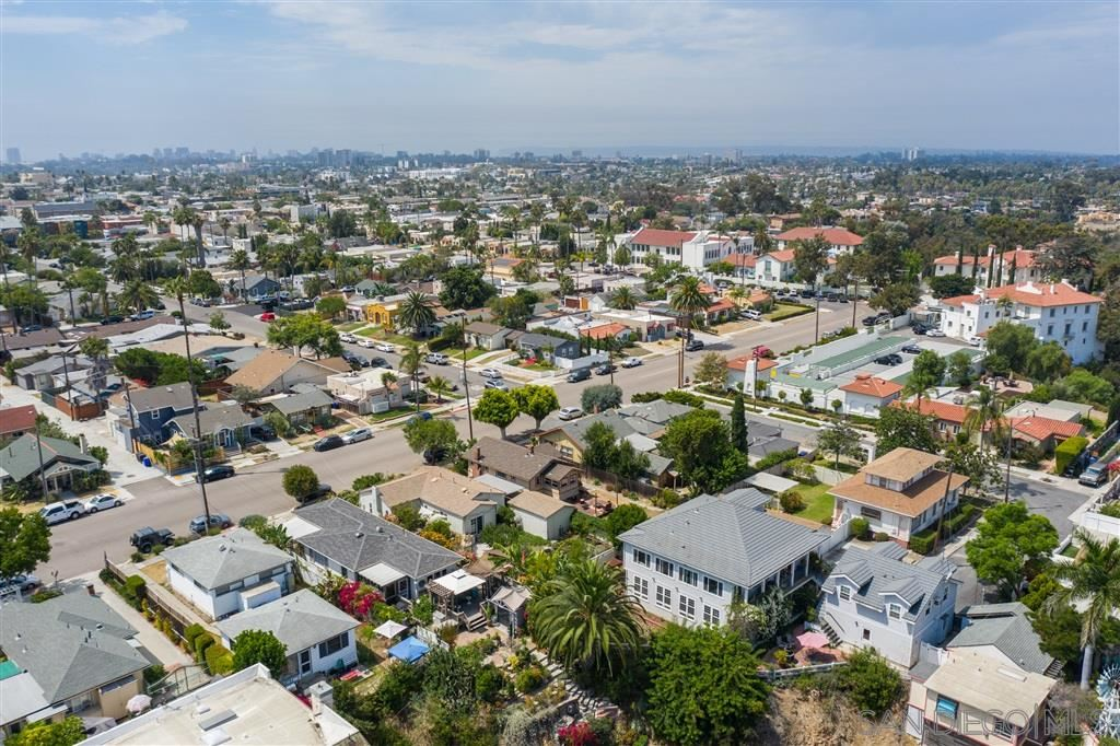 Photo for 2834 Copley Ave, San Diego, CA 92116 (MLS # 210011202)