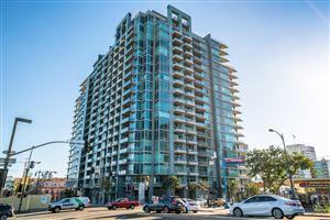Photo of 1080 Park Blvd #1012, San Diego, CA 92101 (MLS # 180016203)