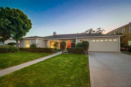Tiny photo for 5250 Canterbury Dr, San Diego, CA 92116 (MLS # 200034203)