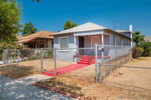 Photo of 3168-70 K  St., San Diego, CA 92102 (MLS # 200045203)