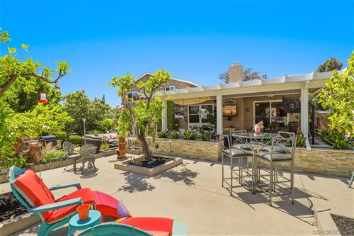 Photo of 6965 Lalley, San Diego, CA 92119 (MLS # 210018203)