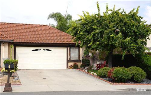 Photo of 6712 Corintia St, Carlsbad, CA 92009 (MLS # 210021203)