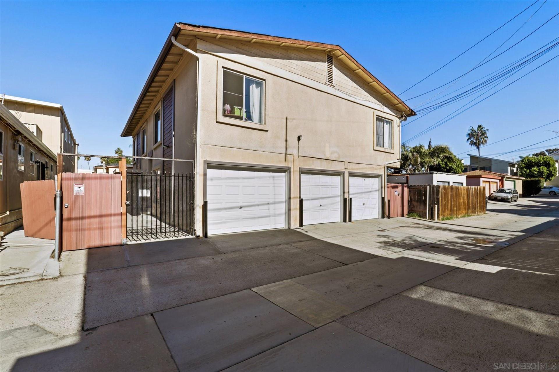 Photo of 1633 Thomas Ave, San Diego, CA 92109 (MLS # 200052203)