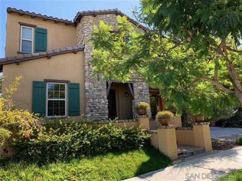 Photo of 13591 Ginger Glen Road, San Diego, CA 92130 (MLS # 190057204)