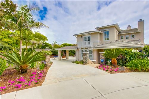 Photo of 701 Midori Court, Solana Beach, CA 92075 (MLS # 200031204)