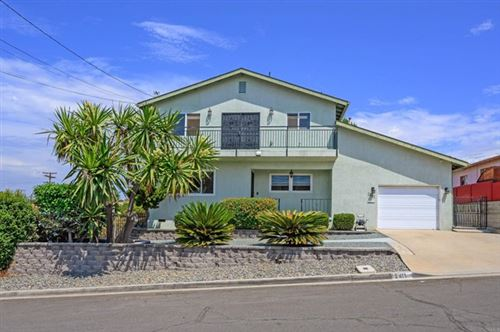 Photo of 2411 Calle Aguadulce, San Diego, CA 92139 (MLS # NDP2110204)