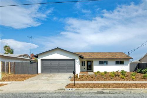 Photo of 3931 Scott Drive, Oceanside, CA 92056 (MLS # PTP2105204)