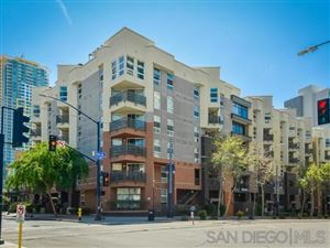Photo of 1225 Island Ave #612, San Diego, CA 92101 (MLS # 190023205)