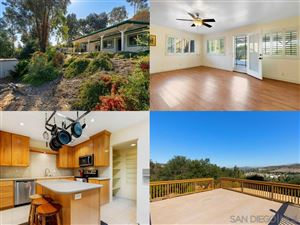 Photo of 12256 Old Stone Rd, Poway, CA 92064 (MLS # 190060205)