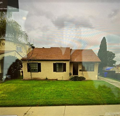 Photo of 2412 Morningside St, Chula Vista, CA 92139 (MLS # 190062205)