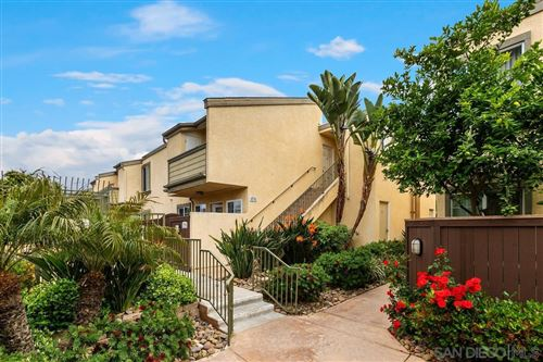 Photo of 5404 Balboa Arms Dr #376, San Diego, CA 92117 (MLS # 210012205)