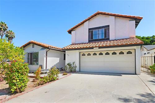 Photo of 1351 W San Ysidro Blvd, San Ysidro, CA 92173 (MLS # 210022205)