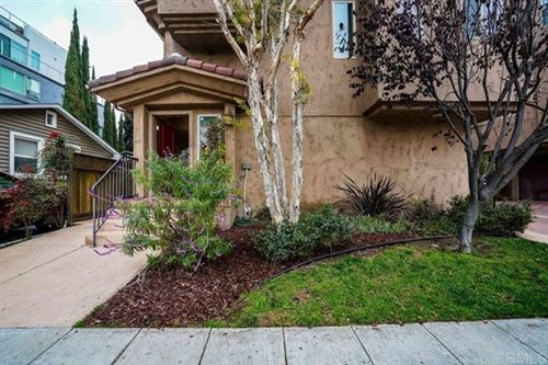 Photo of 4235 3rd Ave. #4, San Diego, CA 92103 (MLS # NDP2100205)