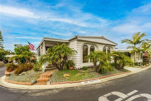 Photo of 7031 San Bartolo, Carlsbad, CA 92011 (MLS # NDP2103205)