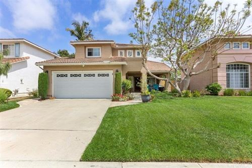 Photo of 2268 Eastbrook Road, Vista, CA 92081 (MLS # PTP2103205)