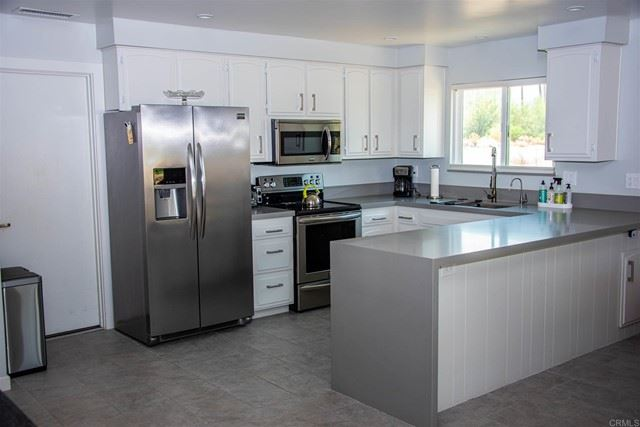 Photo of 2954 Foursome Drive, Borrego Springs, CA 92004 (MLS # NDP2108205)