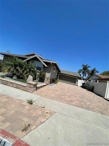 Photo of 6641 Archwood Ave, San Diego, CA 92120 (MLS # 210021206)