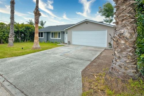 Photo of 514 Toucan Dr., Vista, CA 92083 (MLS # NDP2104206)