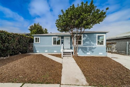 Photo of 3214 Central Avenue, San Diego, CA 92105 (MLS # NDP2110206)