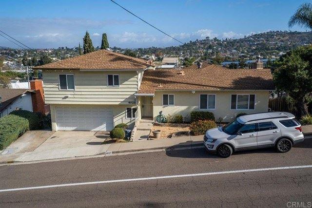 Photo of 4025 Yale Ave, La Mesa, CA 91941 (MLS # NDP2100206)