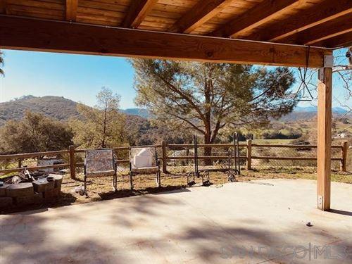Photo of 19506 Casner Rd, Ramona, CA 92065 (MLS # 210007207)