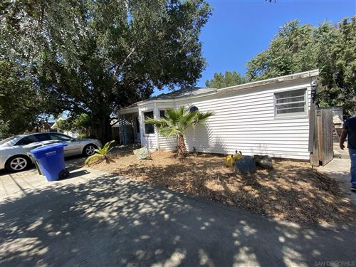 Photo of 14038 Sycamore Ave, Poway, CA 92064 (MLS # 210019207)