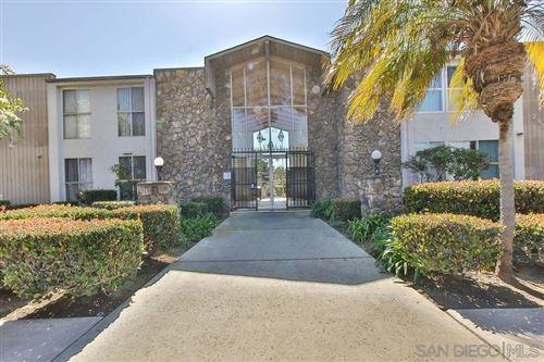 Photo of 285 Moss St #65, Chula Vista, CA 91911 (MLS # 210026207)