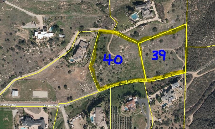 Photo of Eastvale Rd, Poway, CA 92064 (MLS # 200029207)