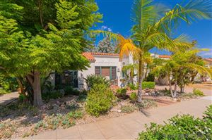 Photo of 4324 Witherby St, San Diego, CA 92103 (MLS # 190049208)