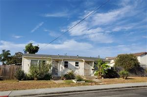 Photo of 1408 Grove Ave, Imperial Beach, CA 91932 (MLS # 190053208)