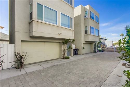 Photo of 3713 30th STREET, SAN DIEGO, CA 92104 (MLS # 200049208)