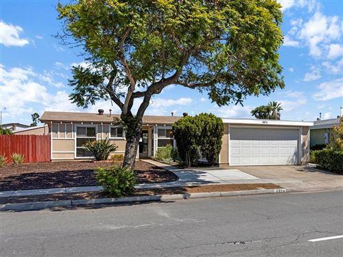 Photo of 8874 Gramercy Drive, San Diego, CA 92123 (MLS # 210027208)