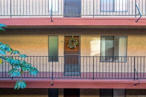 Tiny photo for 2849 E Street #13, San Diego, CA 92102 (MLS # PTP2100208)
