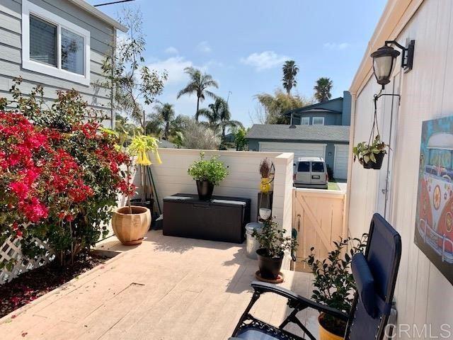 Photo of 1624 N Coast Hwy 101 #47, Encinitas, CA 92024 (MLS # NDP2103208)