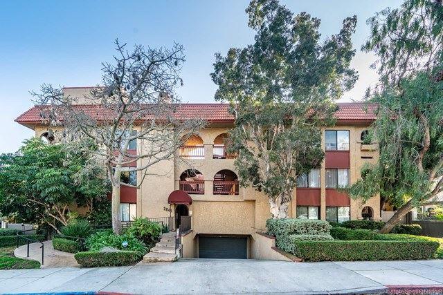 Photo for 2849 E Street #13, San Diego, CA 92102 (MLS # PTP2100208)