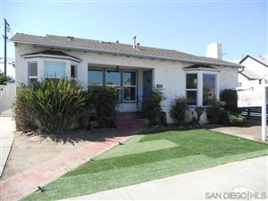 Photo of 4768 College Ave, San Diego, CA 92115 (MLS # 190035209)