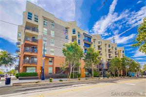 Photo of 1225 Island Ave #505, San Diego, CA 92101 (MLS # 190037209)