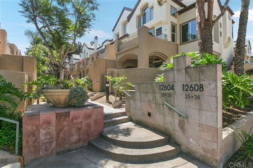 Photo of 12604 Carmel Country Rd #22, San Diego, CA 92130 (MLS # 200032209)