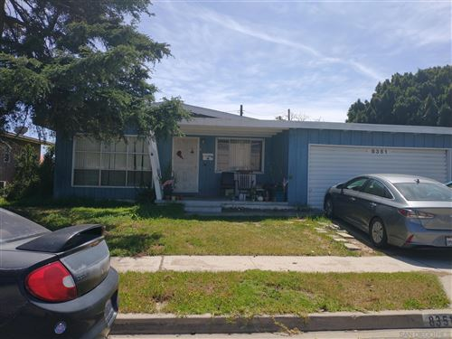 Photo of 8351 Neva Ave, San Diego, CA 92123 (MLS # 210011209)