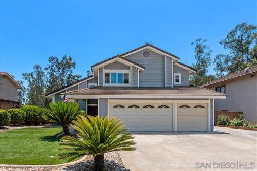 Photo of 13227 Treecrest St, Poway, CA 92064 (MLS # 210017209)